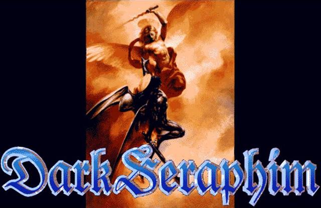 Dark Seraphim (PC-98 JP)