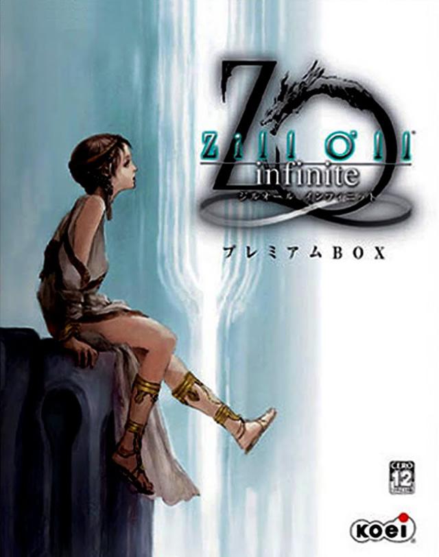 Zill O'll Infinite (PS2 JP)
