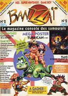 Banzzai 2