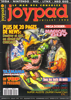 Joypad 10