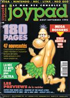 Joypad 11
