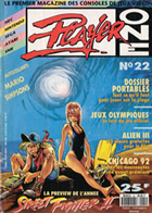 Player one 22