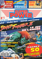 Super Power 1