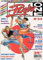 Player one 24