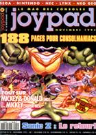 Joypad 13