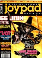 Joypad 16