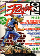 Player one 28