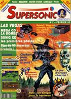supersonic 7