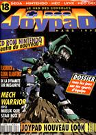 Joypad 18