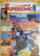 Supersonic 8