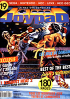 Joypad 19